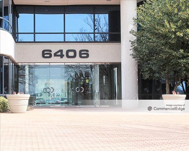 Capital Office Park - 6406 Ivy Lane