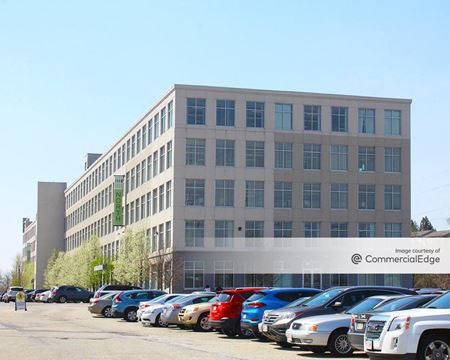 Worcester Business Center - Worcester