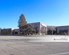City West Business Center - 6477-6525 City West Pkwy - Eden Prairie