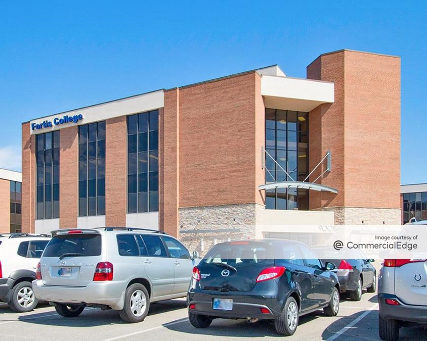 Parkstone Office Center IV