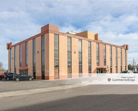 EMA Building - Lakewood