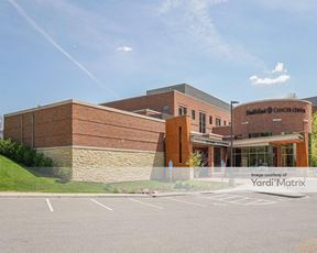 Woodwinds Birch Center