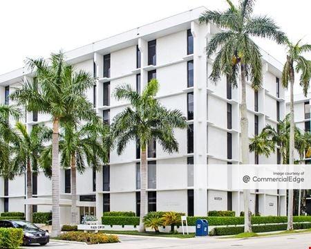 Plaza Center East & West - Palm Beach