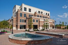 Office Space for Lease/Sale in Downtown Holland