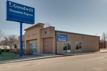 Sublease Available Formerly Goodwill Industries Training Center - Columbia