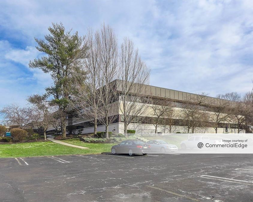 World Business Campus - 3103 Philmont Avenue