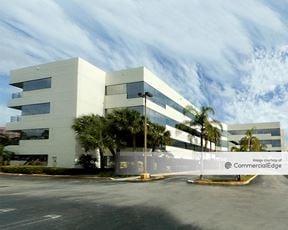 Meridian Executive Center