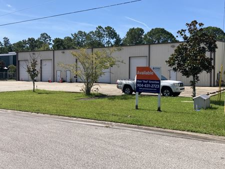 105 E. Davis Industrial Drive - Saint Augustine