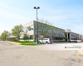 CNO Building I - Carmel