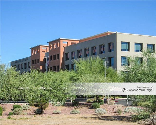 Arizona State Credit Union Building