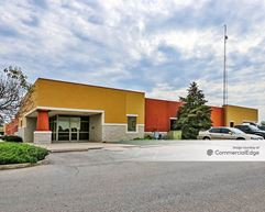 Flagship Business Park - 2903 Enterprise Drive - Anderson