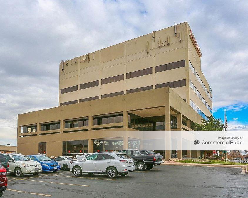 Bear Valley Office Building