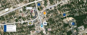 ±7,596 SF of Retail/Office Space Available
