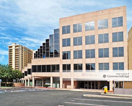 IBC Centre - Building II - San Antonio