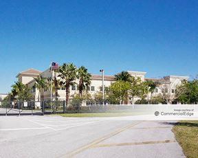 Miramar Corporate Park - FAA