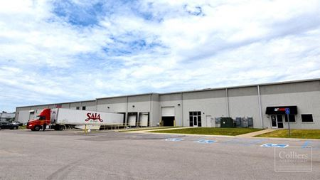 42,540 SF Industrial For Lease - Fenton