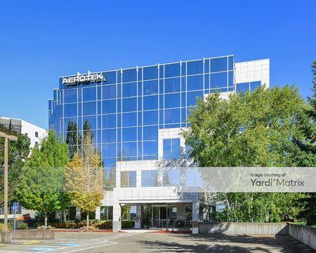 One Embassy Centre - Portland