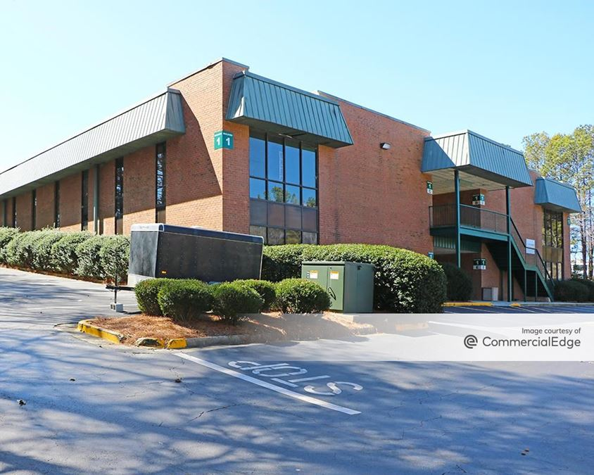 Johnson Ferry Professional Center