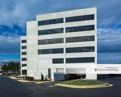 Metro East Office Building - Hyattsville