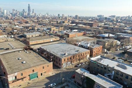 457 N. Leavitt - Chicago