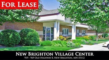 New Brighton Village Center - New Brighton