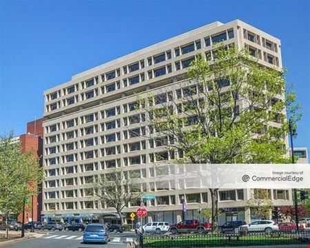 1333 New Hampshire Avenue NW - Washington