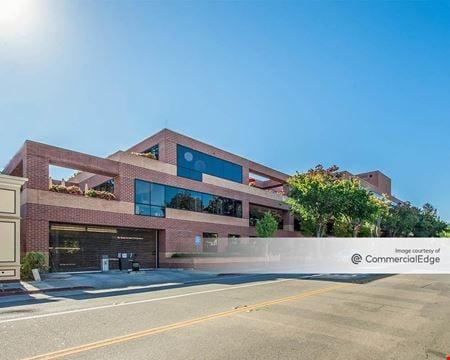 400 Hamilton Avenue - Palo Alto