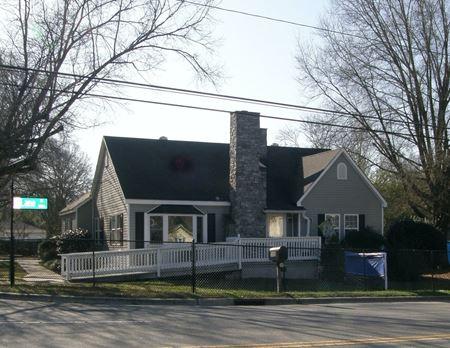 1806 Lane Street - Kannapolis