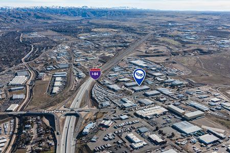 Airport Distribution Center - Boise