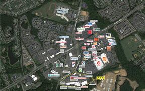 Shops at Rivergate South - Charlotte