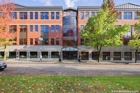 Riverplace Office Building