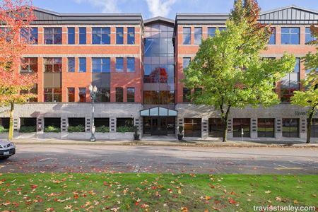 Riverplace Office Building - Portland