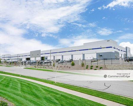 Colorado Technology Center - 2035 Taylor Avenue - Louisville