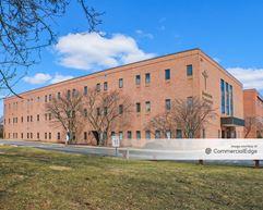 Brandywine Hospital - 213 Reeceville Road - Coatesville