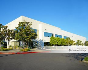 Southpark Business Center - 17760 & 17777 Newhope Street
