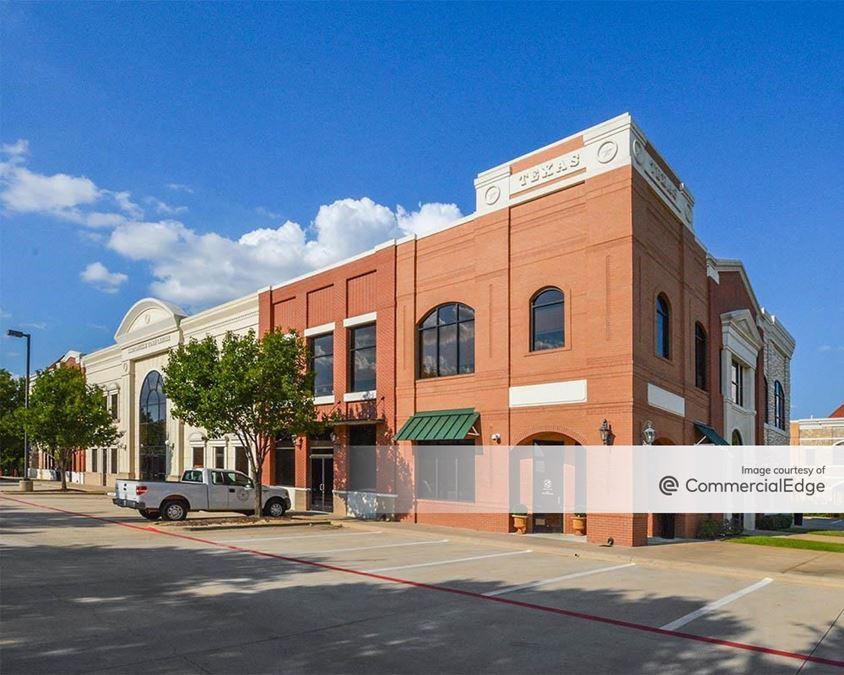 Bartonville Town Center