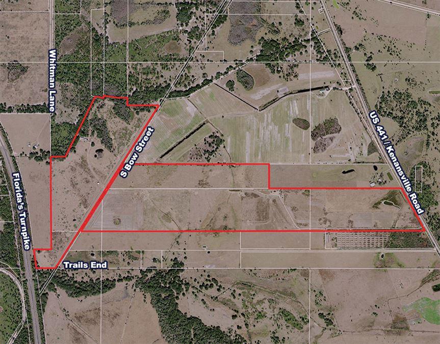 "Flying ""S"" Ranch & Air Park"