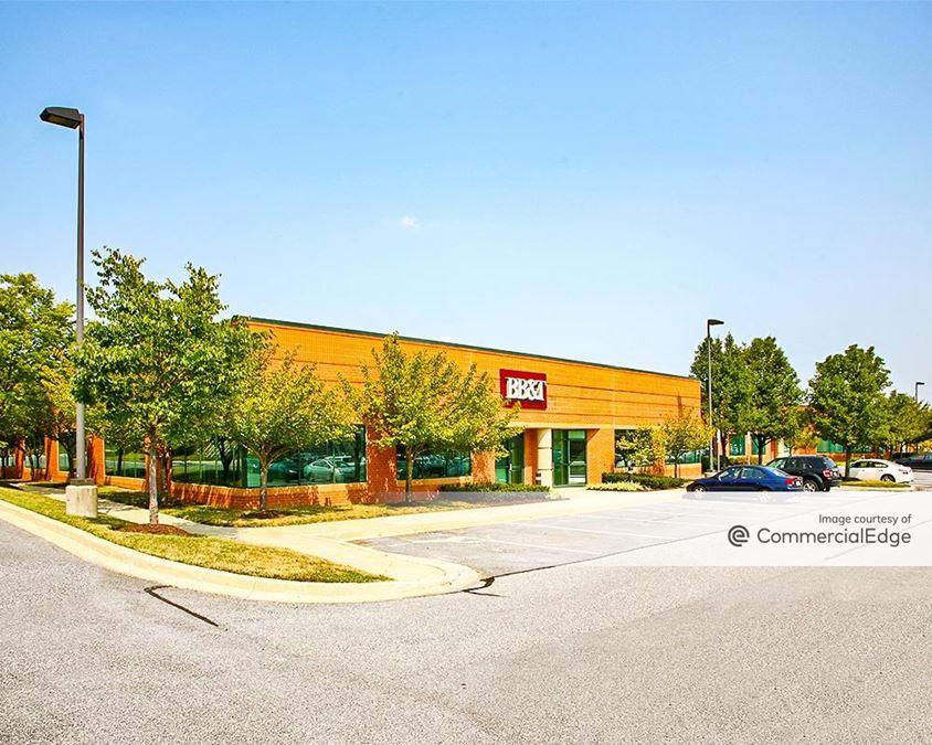 Crestpointe II Corporate Center