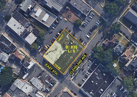 130-140 East Fifth Street - Plainfield