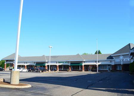 Peninsula Plaza - Erie