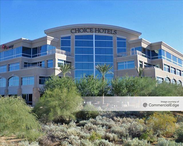 North Scottsdale Corporate Center II