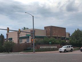 Center Drive & Marshall Road - SWC - Superior