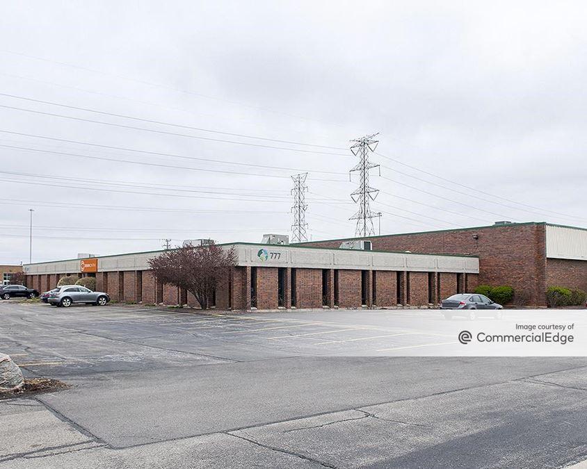 777-781 Church Road