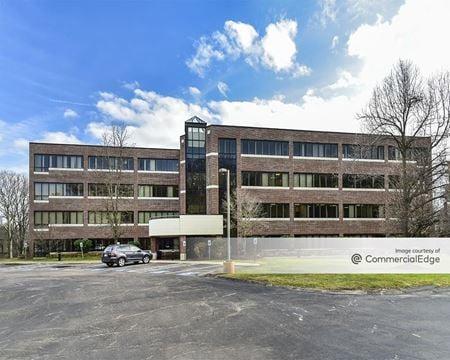 Westborough Office Park - 2200 West Park Drive - Westborough