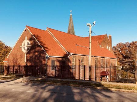 Christian Tabernacle Church of God In Christ - Kansas City