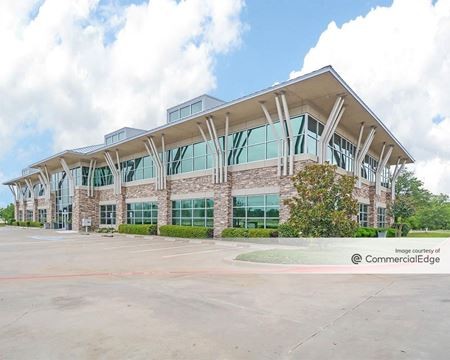 Cedar Ridge Office - Southlake
