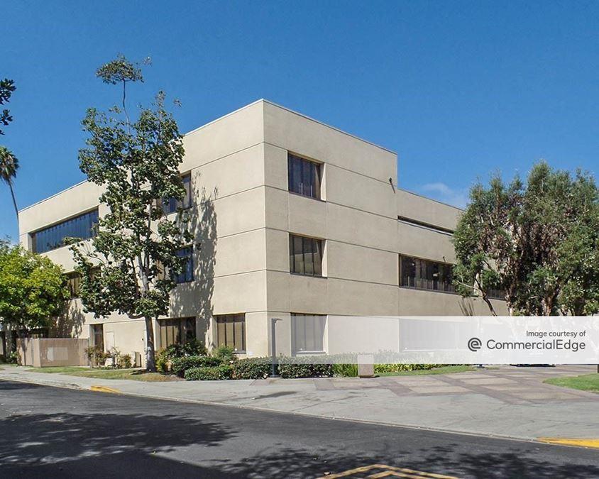 St. Mary Medical Center - 1040 Elm Avenue