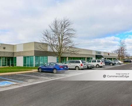 Hillsdale Business Park - Building 1 - Indianapolis