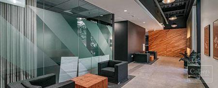 For Lease > Tektronix Campus, Building 58 - Beaverton