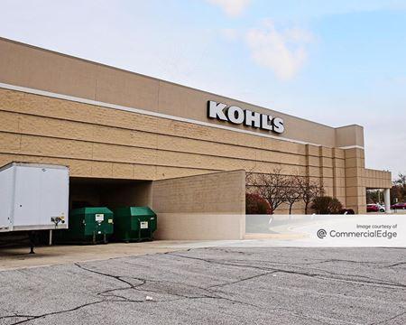 Westgate Shopping Center - Kohl's - Fairview Park